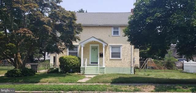 1254 Chambers Street, HAMILTON, NJ 08610 (MLS #NJME314106) :: Kiliszek Real Estate Experts