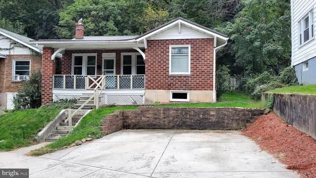 732 Gephart Drive, CUMBERLAND, MD 21502 (#MDAL137274) :: Dart Homes