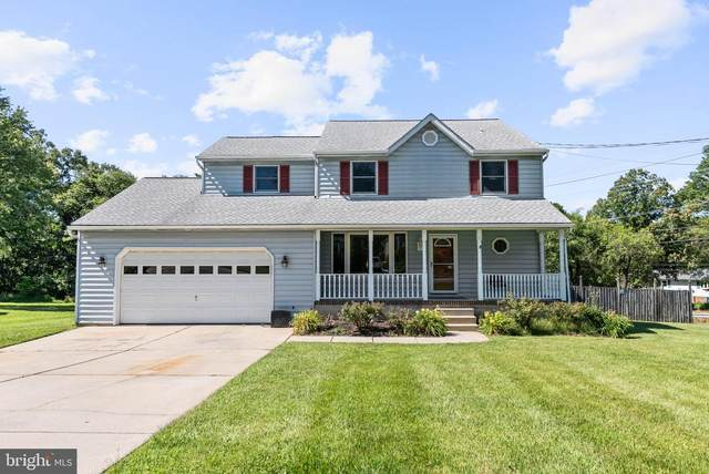 100 Poplar Avenue, GLEN BURNIE, MD 21061 (#MDAA471846) :: Eng Garcia Properties, LLC