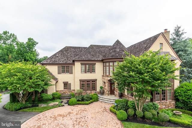 8103 Spring Hill Farm Drive, MCLEAN, VA 22102 (#VAFX1209056) :: Cortesi Homes
