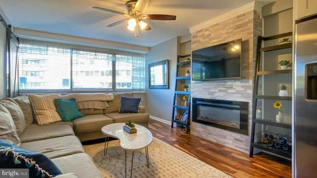 2401 Pennsylvania Avenue 3A11, PHILADELPHIA, PA 19130 (#PAPH1027492) :: Colgan Real Estate