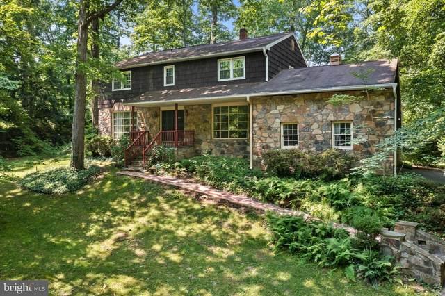 54 Shady Hill Road, MEDIA, PA 19063 (MLS #PADE548622) :: Kiliszek Real Estate Experts