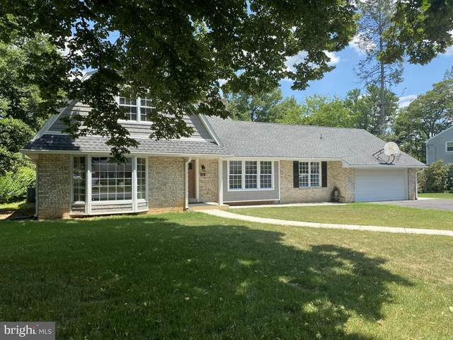 629 Belvedere Street, CARLISLE, PA 17013 (#PACB136010) :: TeamPete Realty Services, Inc