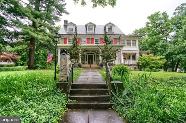 2200 Bellevue Road, HARRISBURG, PA 17104 (#PADA134528) :: The Joy Daniels Real Estate Group