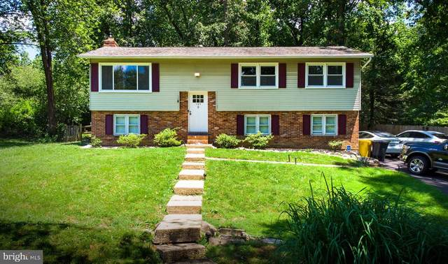 105 Bark Court, ARNOLD, MD 21012 (#MDAA471858) :: Berkshire Hathaway HomeServices McNelis Group Properties