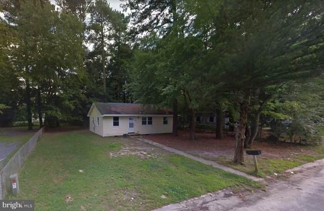 813 Mohawk Avenue, SALISBURY, MD 21801 (#MDWC113498) :: Dawn Wolf Team