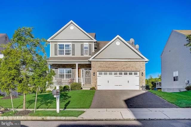 27 Buckeye Road, SWEDESBORO, NJ 08085 (#NJGL277184) :: The Schiff Home Team