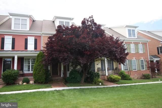 3964 Addison Woods Road, FREDERICK, MD 21704 (#MDFR284302) :: Shamrock Realty Group, Inc