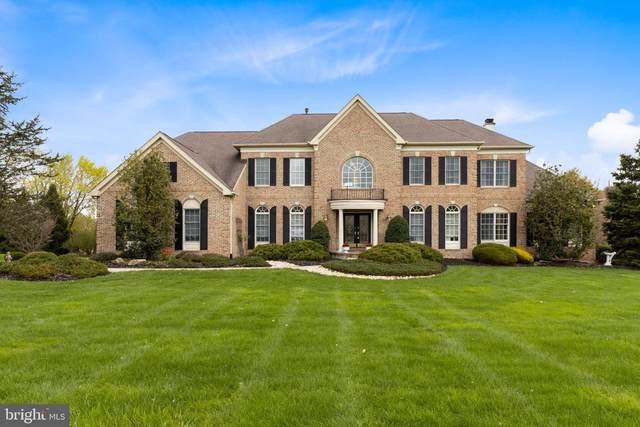 14 Woodside Lane, NEW HOPE, PA 18938 (#PABU530330) :: Linda Dale Real Estate Experts