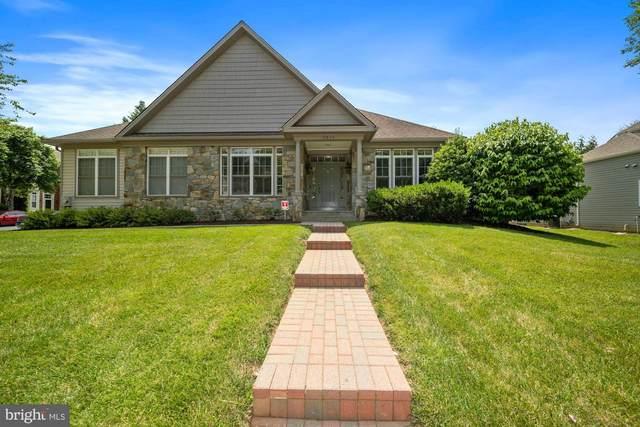 3014 Arbor Square Drive, FREDERICK, MD 21701 (#MDFR284304) :: Sunrise Home Sales Team of Mackintosh Inc Realtors