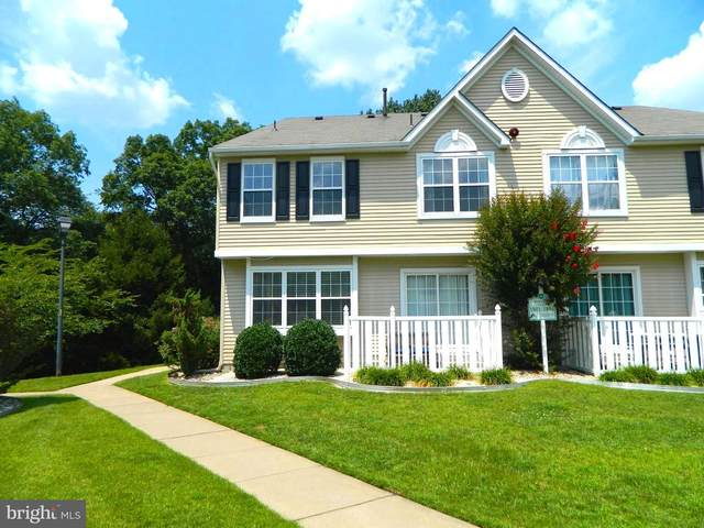 1801 Beacon Hill Drive, SICKLERVILLE, NJ 08081 (#NJCD422276) :: Holloway Real Estate Group