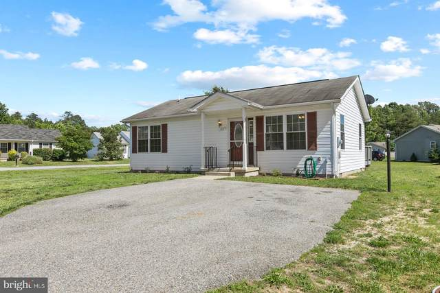 1804 Crofton Court, PRINCE FREDERICK, MD 20678 (#MDCA183534) :: Berkshire Hathaway HomeServices McNelis Group Properties