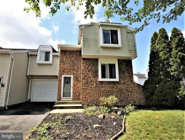 29 Geraldine Road, HIGHTSTOWN, NJ 08520 (#NJME314142) :: Holloway Real Estate Group