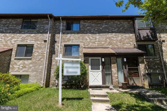 6934 Knighthood Lane, COLUMBIA, MD 21045 (#MDHW296330) :: The Sky Group