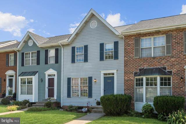 8013 Waterview Court, FREDERICK, MD 21701 (#MDFR284322) :: LoCoMusings