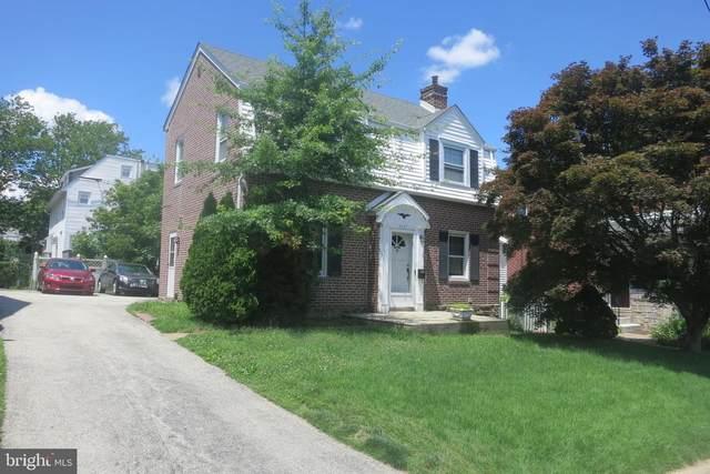 4037 Dayton Road, DREXEL HILL, PA 19026 (#PADE548656) :: Charis Realty Group