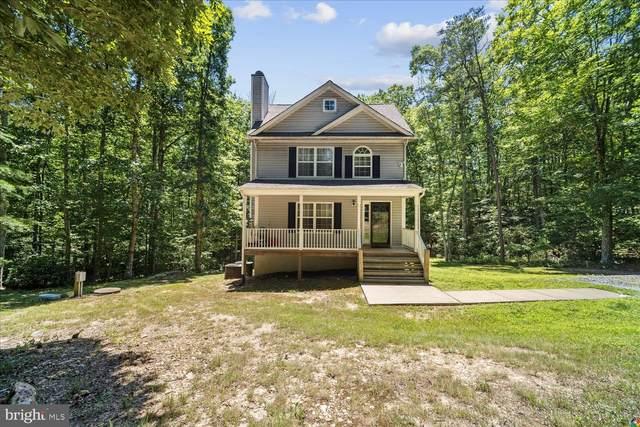 8836 Chestnut Grove Road, ESMONT, VA 22937 (#VAAB102258) :: Shamrock Realty Group, Inc