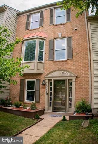 7304 Rokeby Drive, MANASSAS, VA 20109 (#VAPW525728) :: Corner House Realty