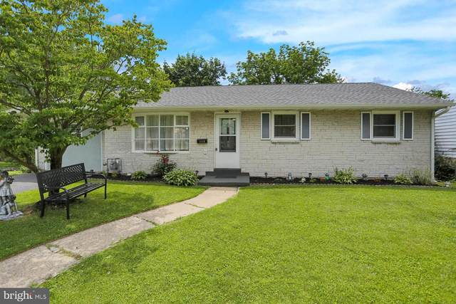 3320 Raymond Street, READING, PA 19605 (#PABK379238) :: Colgan Real Estate