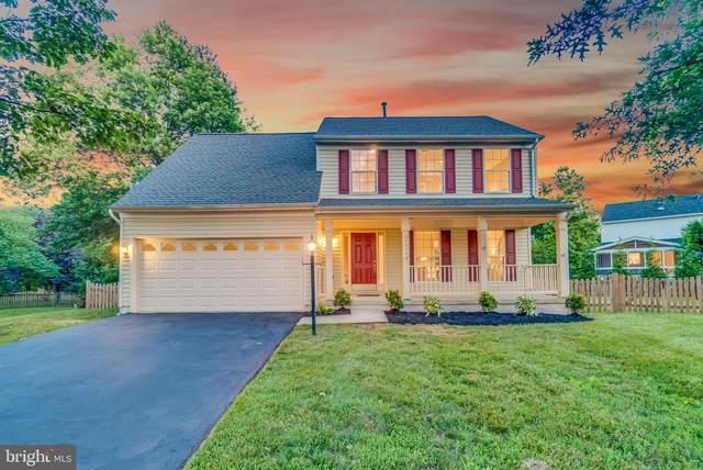 20659 Oakencroft Court, ASHBURN, VA 20147 (#VALO441652) :: Sunrise Home Sales Team of Mackintosh Inc Realtors