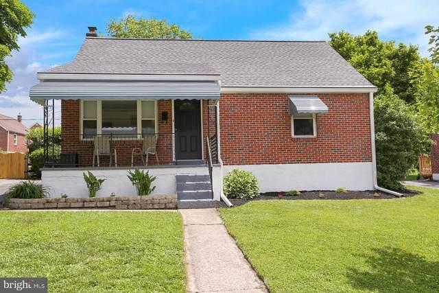 2041 Dennis Drive, READING, PA 19601 (#PABK379240) :: Jason Freeby Group at Keller Williams Real Estate