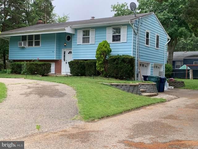 34 Pinehurst Drive, TUCKERTON, NJ 08087 (#NJOC410768) :: Shamrock Realty Group, Inc