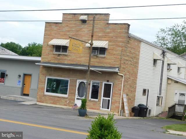 22 Main Street, WARDENSVILLE, WV 26851 (#WVHD106980) :: Erik Hoferer & Associates