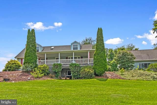 4850 Yorkana Road, HELLAM, PA 17406 (#PAYK160474) :: The Joy Daniels Real Estate Group