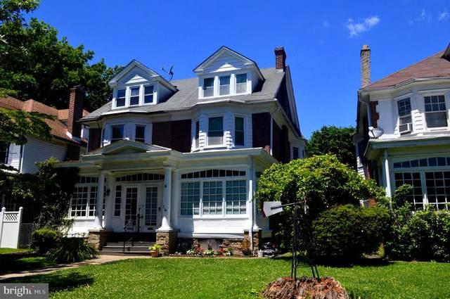 714 E 20TH Street, CHESTER, PA 19013 (#PADE548682) :: Colgan Real Estate