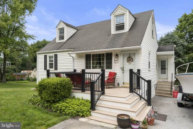 37 Fahnestock Road, MALVERN, PA 19355 (#PACT539324) :: The Mike Coleman Team