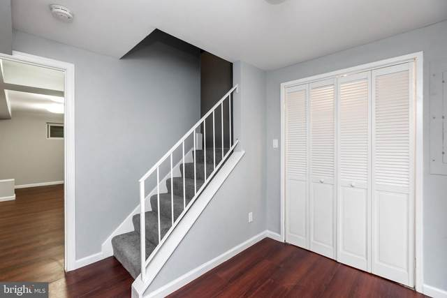19104 N Kindly Court, MONTGOMERY VILLAGE, MD 20886 (#MDMC763948) :: Betsher and Associates Realtors