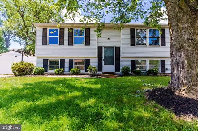 1396 Rollinghouse Drive, FREDERICK, MD 21703 (#MDFR284334) :: Lee Tessier Team