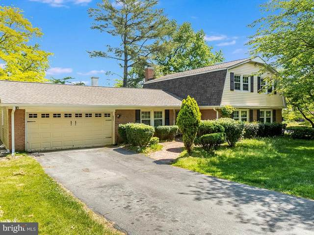 14020 Bethpage Lane, SILVER SPRING, MD 20906 (#MDMC763956) :: Sunrise Home Sales Team of Mackintosh Inc Realtors