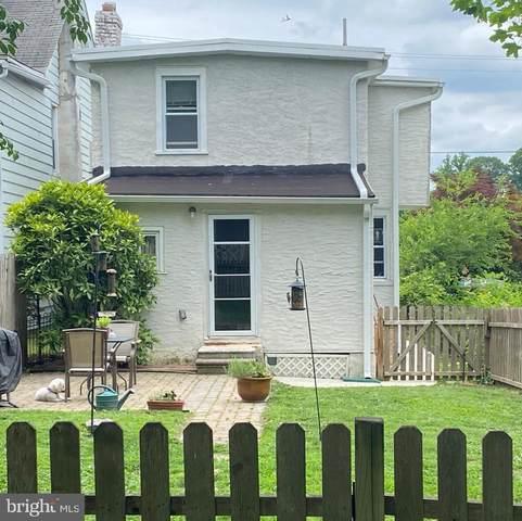 33 North Street, AMBLER, PA 19002 (#PAMC697442) :: Linda Dale Real Estate Experts