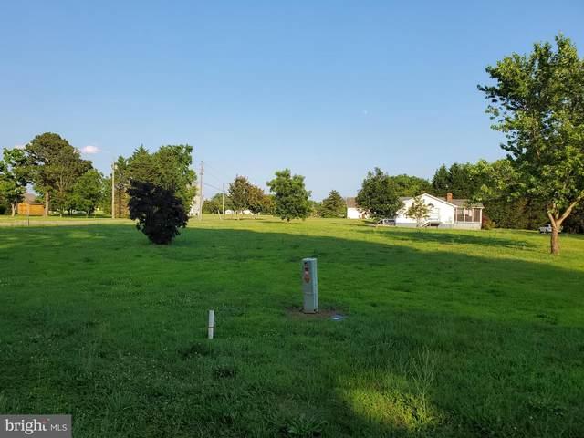 Lot 59 Canoe Place, MONTROSS, VA 22520 (#VAWE118638) :: Dart Homes