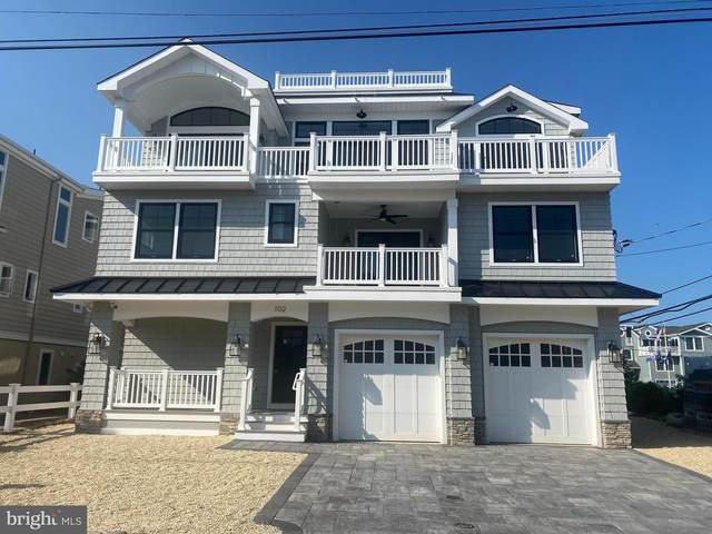 1035-A Long Beach A, LONG BEACH TOWNSHIP, NJ 08008 (#NJOC410782) :: The Mike Coleman Team