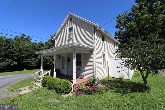 101 Powell Street, CENTREVILLE, MD 21617 (#MDQA148178) :: The Piano Home Group