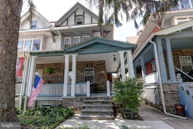207 E Willow Grove Avenue, PHILADELPHIA, PA 19118 (#PAPH1027996) :: Bowers Realty Group