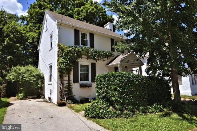 811 E Abington Avenue, GLENSIDE, PA 19038 (#PAMC697512) :: LoCoMusings