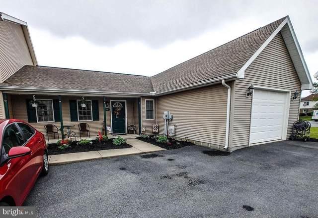 137 Overhill Drive, MERCERSBURG, PA 17236 (#PAFL180506) :: The Joy Daniels Real Estate Group