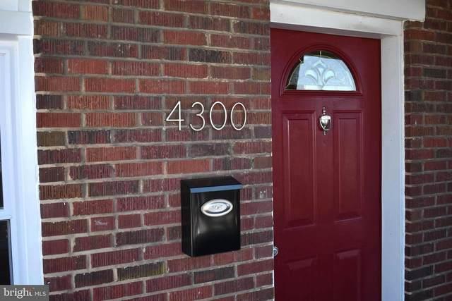 4300 Sheldon Avenue, BALTIMORE, MD 21206 (#MDBA555286) :: LoCoMusings