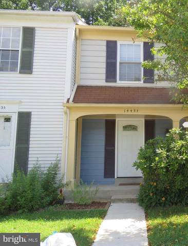 14433 Stepping Stone Way, BURTONSVILLE, MD 20866 (#MDMC764052) :: The Maryland Group of Long & Foster Real Estate