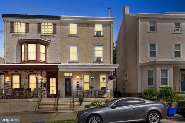 408 Lyceum Avenue, PHILADELPHIA, PA 19128 (#PAPH1028072) :: Sunrise Home Sales Team of Mackintosh Inc Realtors