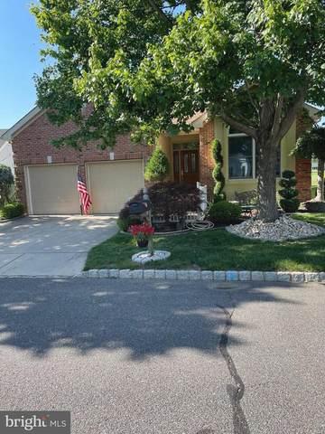 7 Dawson Lane, MONROE TWP, NJ 08831 (#NJMX126950) :: Linda Dale Real Estate Experts