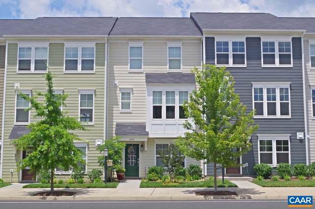 4339 Berkmar Drive, CHARLOTTESVILLE, VA 22911 (#618721) :: The Maryland Group of Long & Foster Real Estate