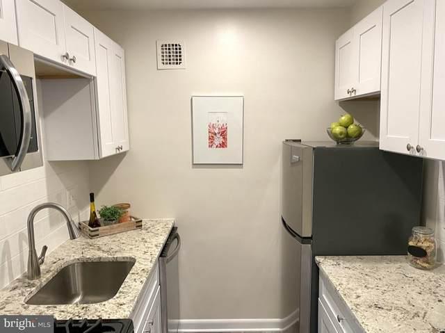 1931 N Cleveland Street #410, ARLINGTON, VA 22201 (#VAAR183536) :: Debbie Dogrul Associates - Long and Foster Real Estate