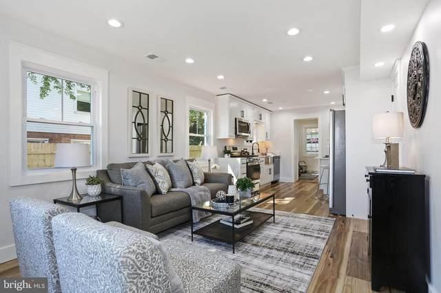 2341 Glendale Terrace, ALEXANDRIA, VA 22303 (#VAFX1209572) :: Nesbitt Realty