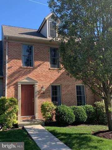 109 Hunters Ridge, HARRISBURG, PA 17110 (#PADA134594) :: Iron Valley Real Estate