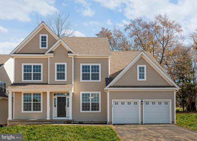 Bowery Lane Lot Wt, DOWNINGTOWN, PA 19335 (#PACT539416) :: Tom Toole Sales Group at RE/MAX Main Line