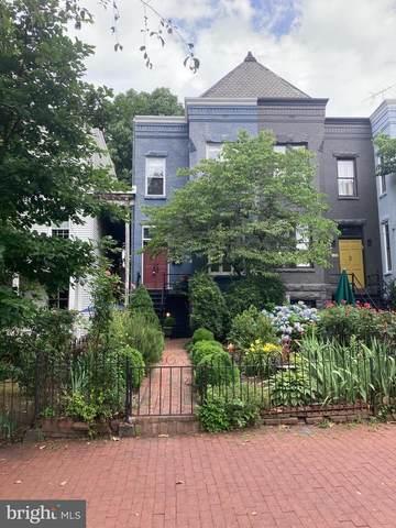 178 North Carolina Avenue SE, WASHINGTON, DC 20003 (#DCDC526866) :: Jacobs & Co. Real Estate